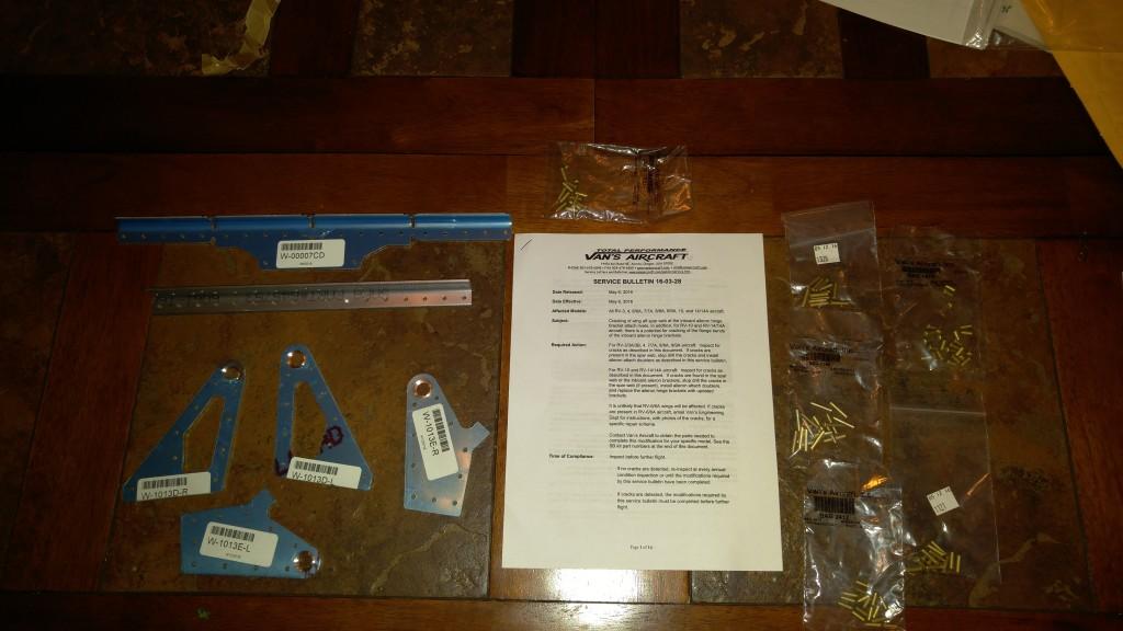 SB-16-03-28 Unpacked